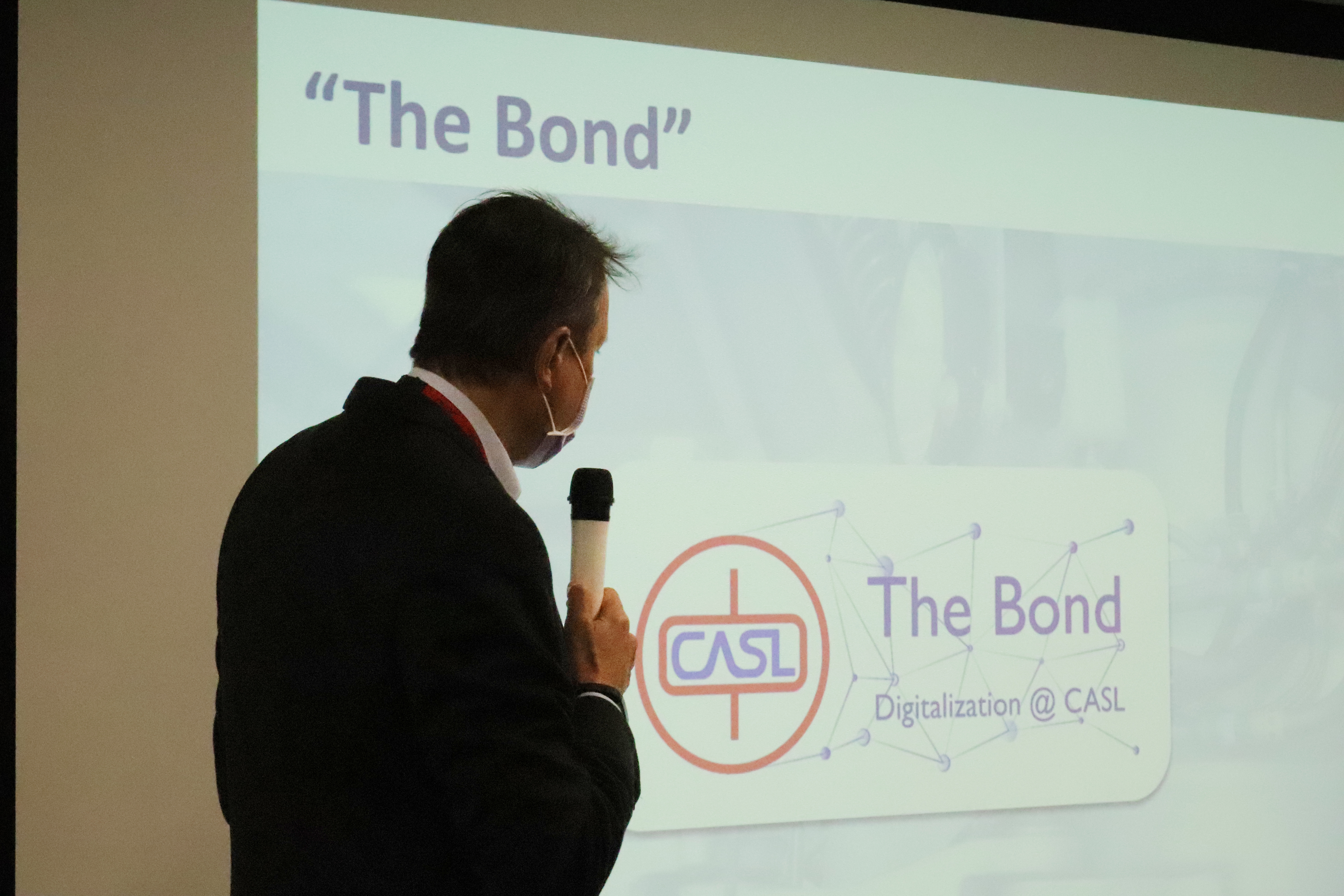 The Bond, our end-to-end MRO solution project commences