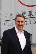 Andreas Meisel Becomes the CEO of China Aircraft Services Limited
