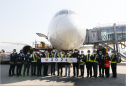 CASL joins JAL Safety Blessing 2021