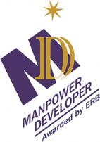 Manpower Developer Award 2016-20